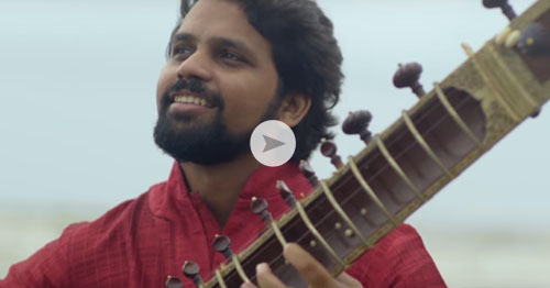 Titanic Music Tribute | Tushar Lall | The Indian Jam Project